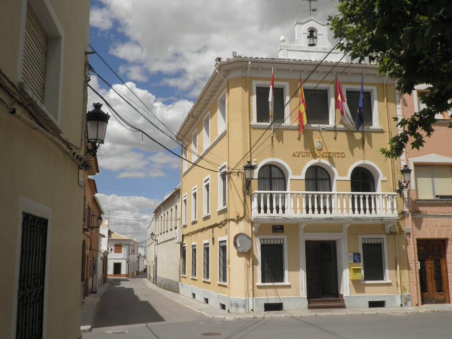 Corporación municipal de Villares del Saz