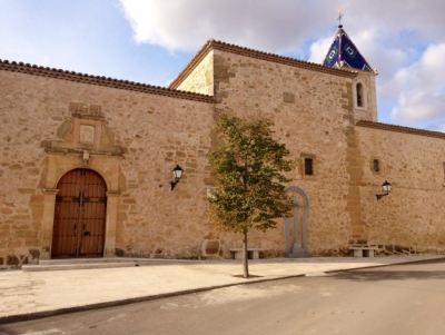 Patrimonio histórico-artístico