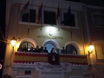 FIESTAS DE SEPTIEMBRE 2015