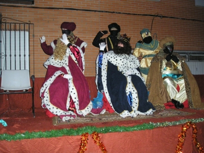 Navidades 2009